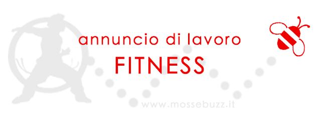 Esclusivo centro fitness a Bergamo assume istruttore o personal trainer
