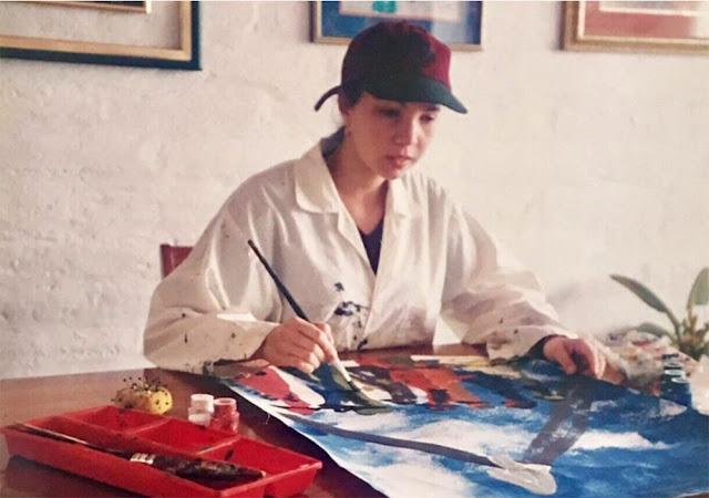 Una vida sin límites: la historia de María Cecilia Santos