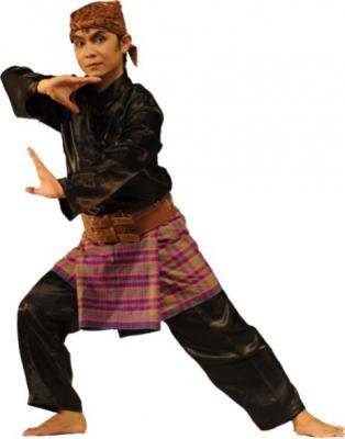 Image Result For Baju Pangsi Sunda
