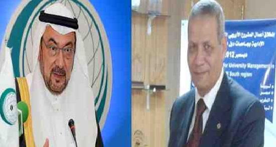 رد نارى من وزير التعليم على تطاول اياد مدنى امين منظمة التعاون الاسلامى فى مؤتمر بتونس