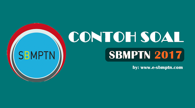 Soal kimia SBMPTN