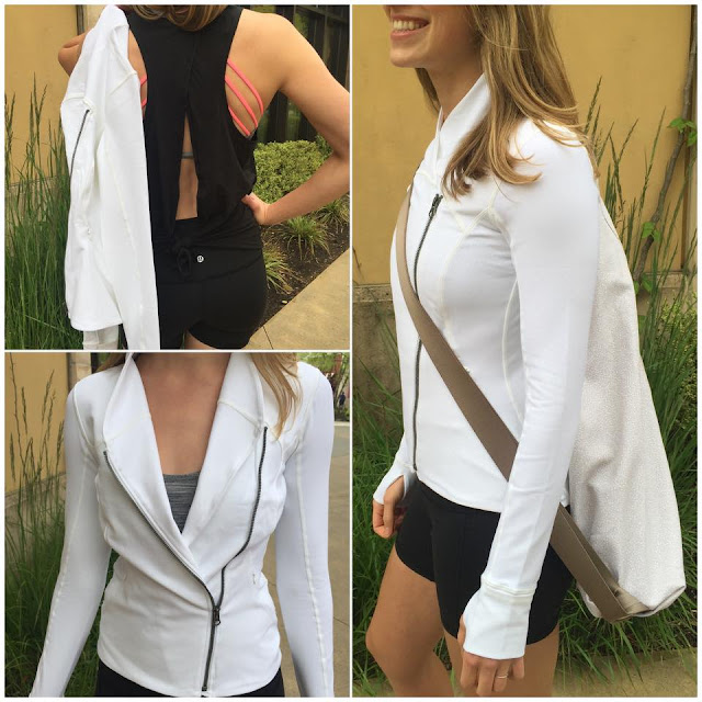 lululemon precision-jacket all-tied-up-tank