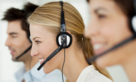 Call Recording for Small Contact Centres