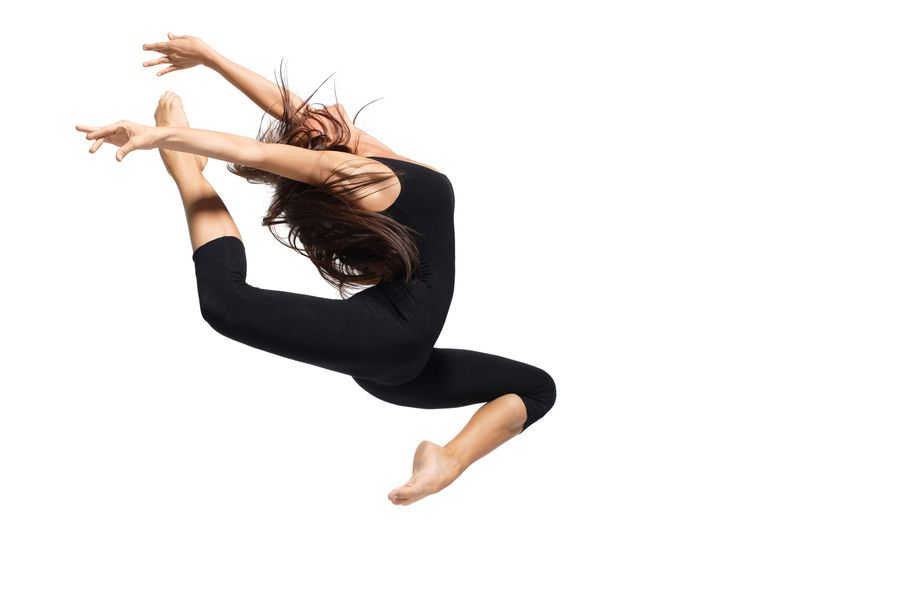 5. The dancer