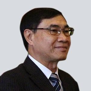Trung tướng Trần Quốc Cường