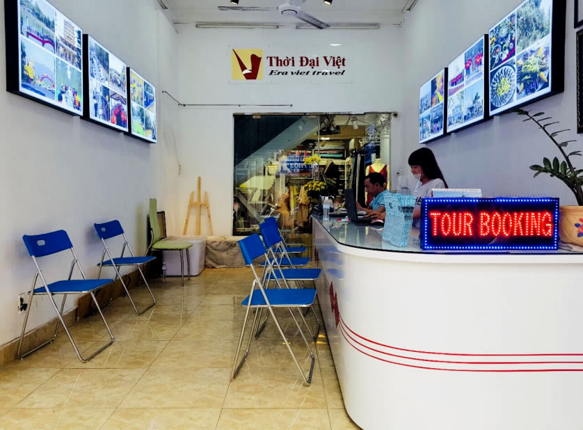 Hình ảnh công ty Thời Đại Việt