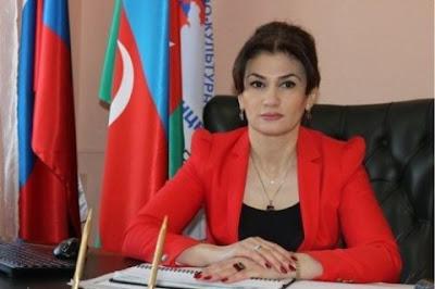 Mehriban Sadıqova: Ermənilərlə azərbaycanlılar dostdur
