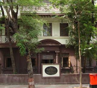 Mani Bhavan Gandhi Mamorial Mumbai Travel Big India