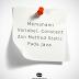 Memahami Variabel, Constant dan Method Static Pada Java