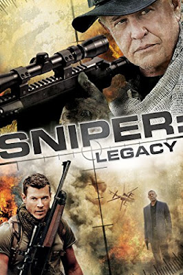 Sinopsis Film Sniper: Legacy (2014)