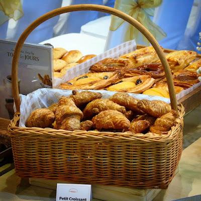 croissant tlj