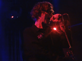28.06.2017 Bochum - Zeche: Mark Lanegan