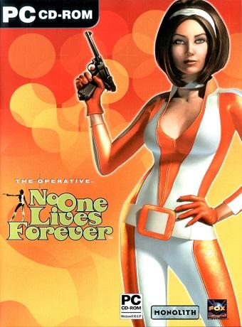 No One Lives Forever 1