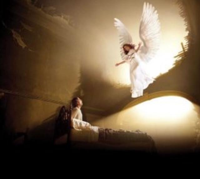 Resultado de imagem para Existem pessoas boas, boas de verdade! Talvez sejam anjos…