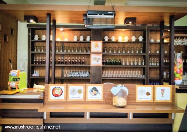 Mini Pawon: Dapur Kecil Penghasil Beragam Kuliner