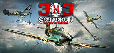 303 Squadron Battle of Britain v1.5-PLAZA