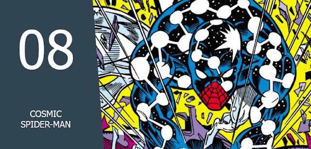 pemeran spiderman dari masa ke masa
