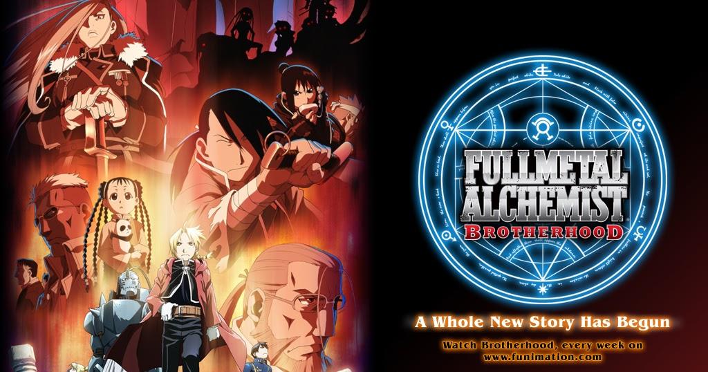 Fullmetal Alchemist Brotherhood 64/64 Mp4 Ligero [Sub ...