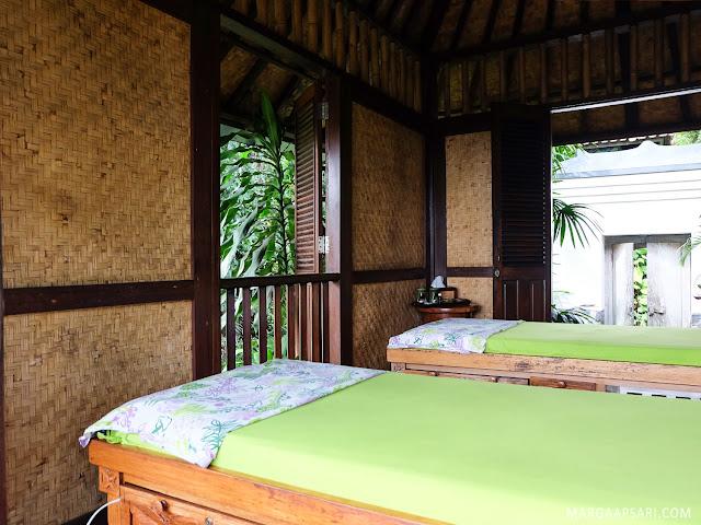 Novus Giri Puncak Resort & Spa Review