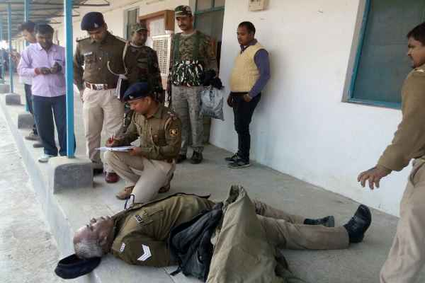bihar-aurangabad-cisf-jawan-fight-among-themselves-3-dead