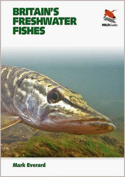Britain's Freshwater fishes - review