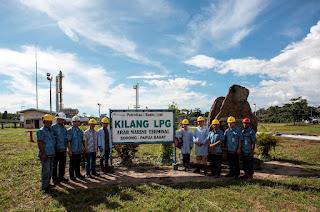 Lowongan Petrogas (Basin) Sorong - S1 Teknik Mesin | Teknik Elektro | Teknik Perminyakan