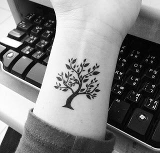 Słonie I Drzewa Ostatni Wpis Z Pomysłami Na Twój Idealny Tatuaż
