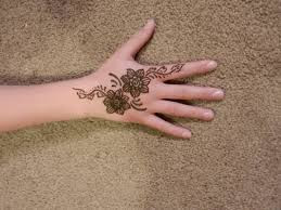 Attractive & Beautiful Hd Desgin Of Mehandi 55