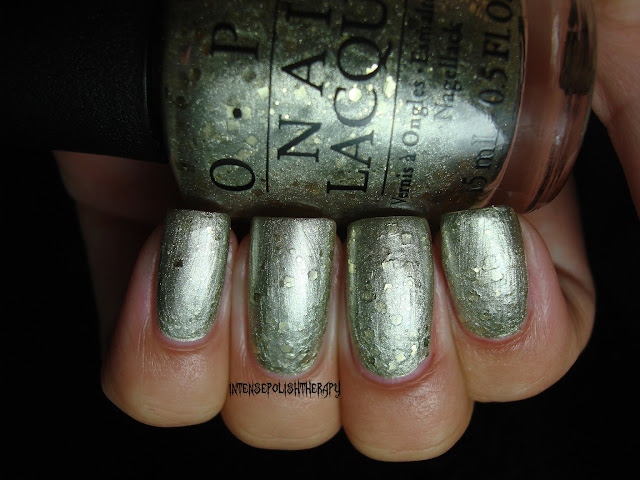 OPI - Baroque... But Still Shopping