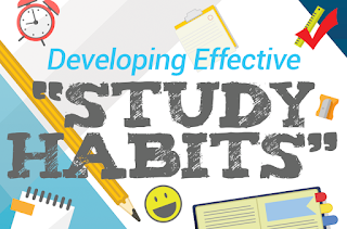 8 Most Effective Study Habits