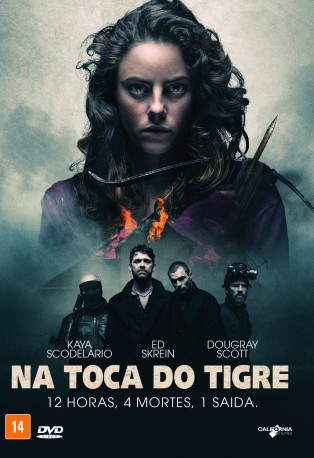 Na Toca do Tigre Torrent – Blu-ray Rip 720p e 1080p Dual Áudio (2015)