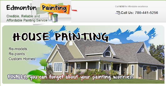 About home painting that makes home look better and adds value