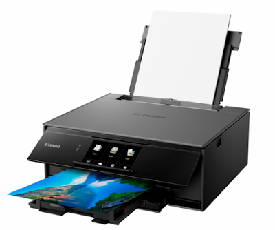 New Line of Canon PIXMA Wireless All-in-One Printers