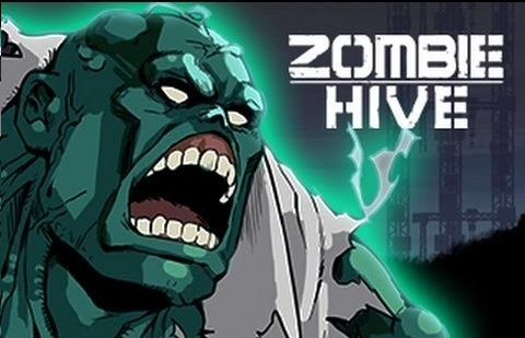 Download Zombie Hive Mod Apk Game