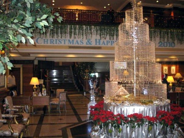 туры в Таиланд на Рождество