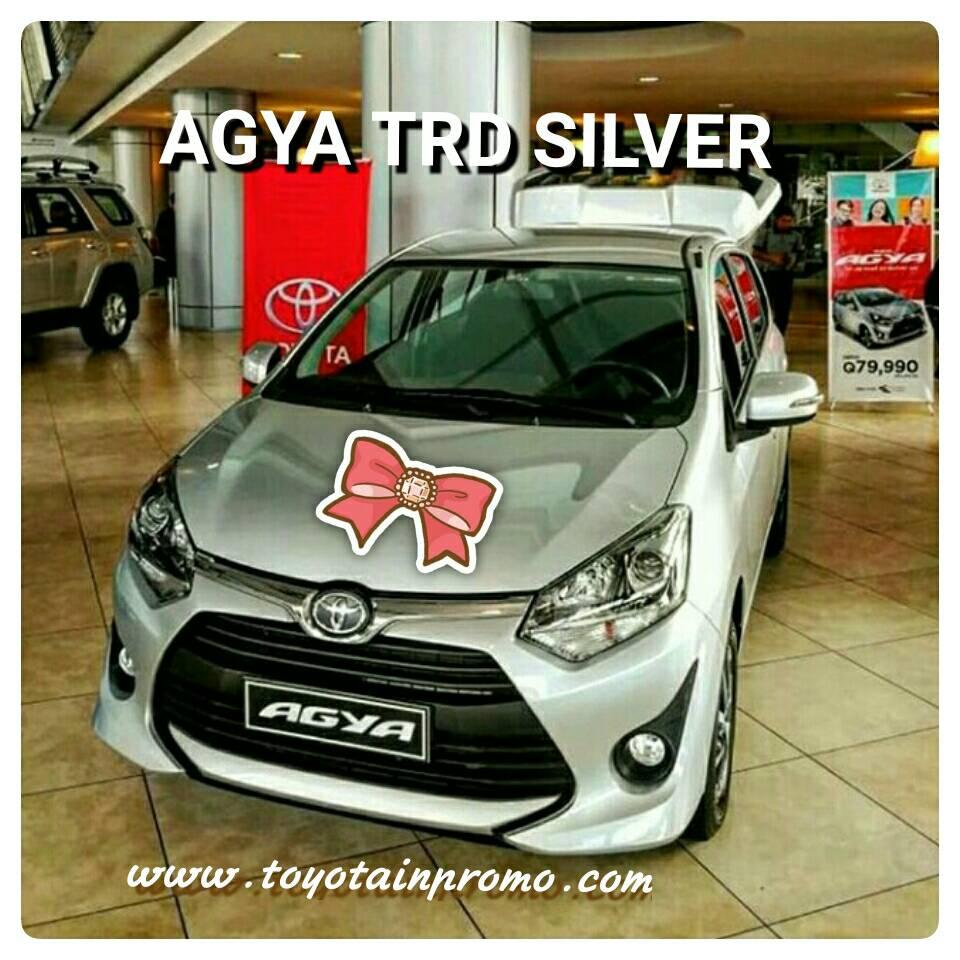 Kelebihan Kekurangan Harga Kredit Toyota Agya 2018 Spesifikasi