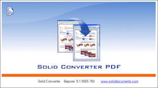 Solid Converter PDF 9.1.7212.1984 Multilingual Portable
