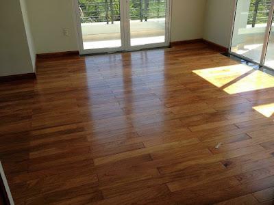 Cách phân biệt sàn gỗ Giáng Hương cao cấp
