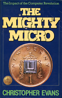 Christopher Evans: The Mighty Micro
