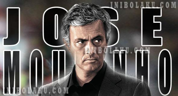 Prediksi 16 Besar Piala Dunia 2018 Versi Jose Mourinho