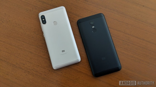 Xiaomi Redmi Note 5, Redmi Note 5 Pro All Colour Options, 6GB RAM Pro to Be Available During March 7 Sale