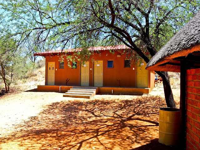 Oanob Resort Rehoboth Namibia