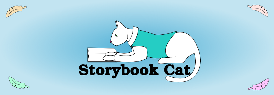 StorybookCat: Book reviews