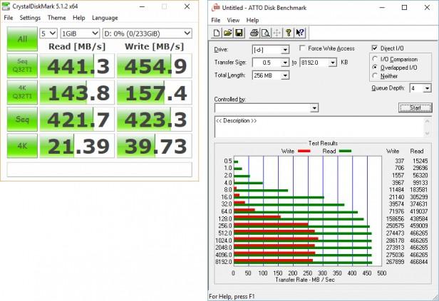 سامسونج مراجعة T3 SSD المحمولة او البطريات التحميل الجديد 2016