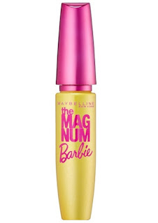 Harga mascara maybelline barbie review
