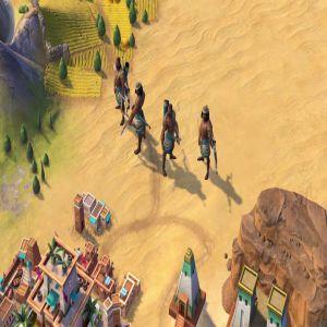 download civilization VI nubia civilization and scenario pack pc game full version free