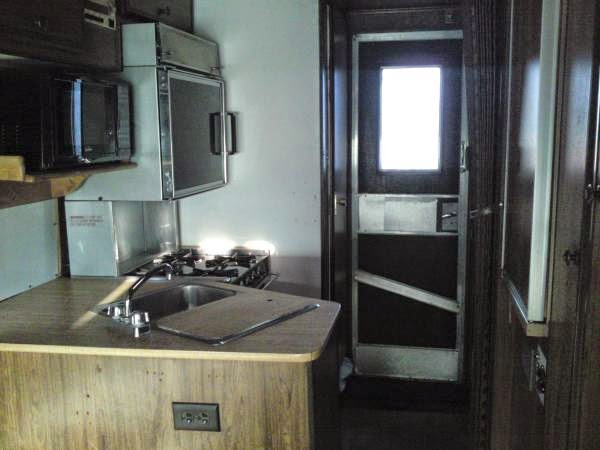 Rv Dodge Jamboree Interior on clark cortez motorhome interior