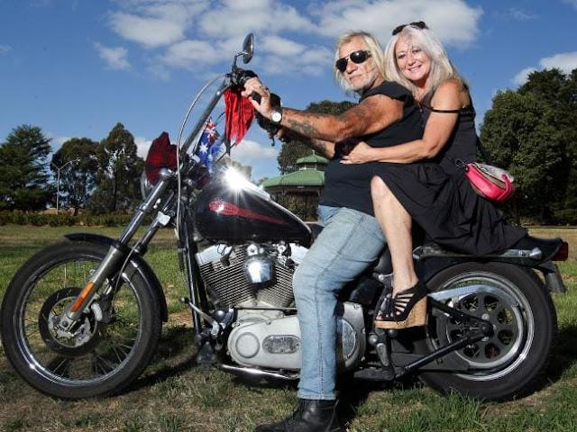 Biker Trash Network • Outlaw Biker News : Hells Angels MC founding
