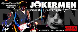 Jokermen
