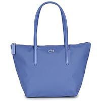 nuove shopping bag: lacoste presenta la collezione su Spartoo